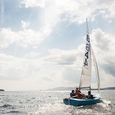 Recreational Sailing